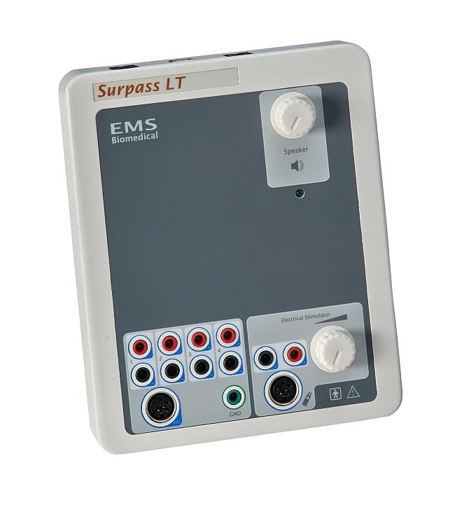 Aparat EMG Surpass LT